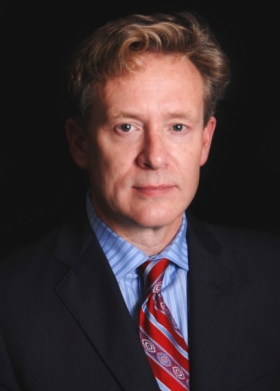 Houston Immigration Attorney Brian Plotts